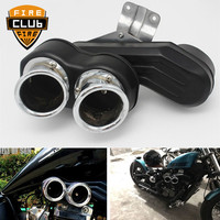 For STEED 400 Air Cleaner Intake Filter System Kit