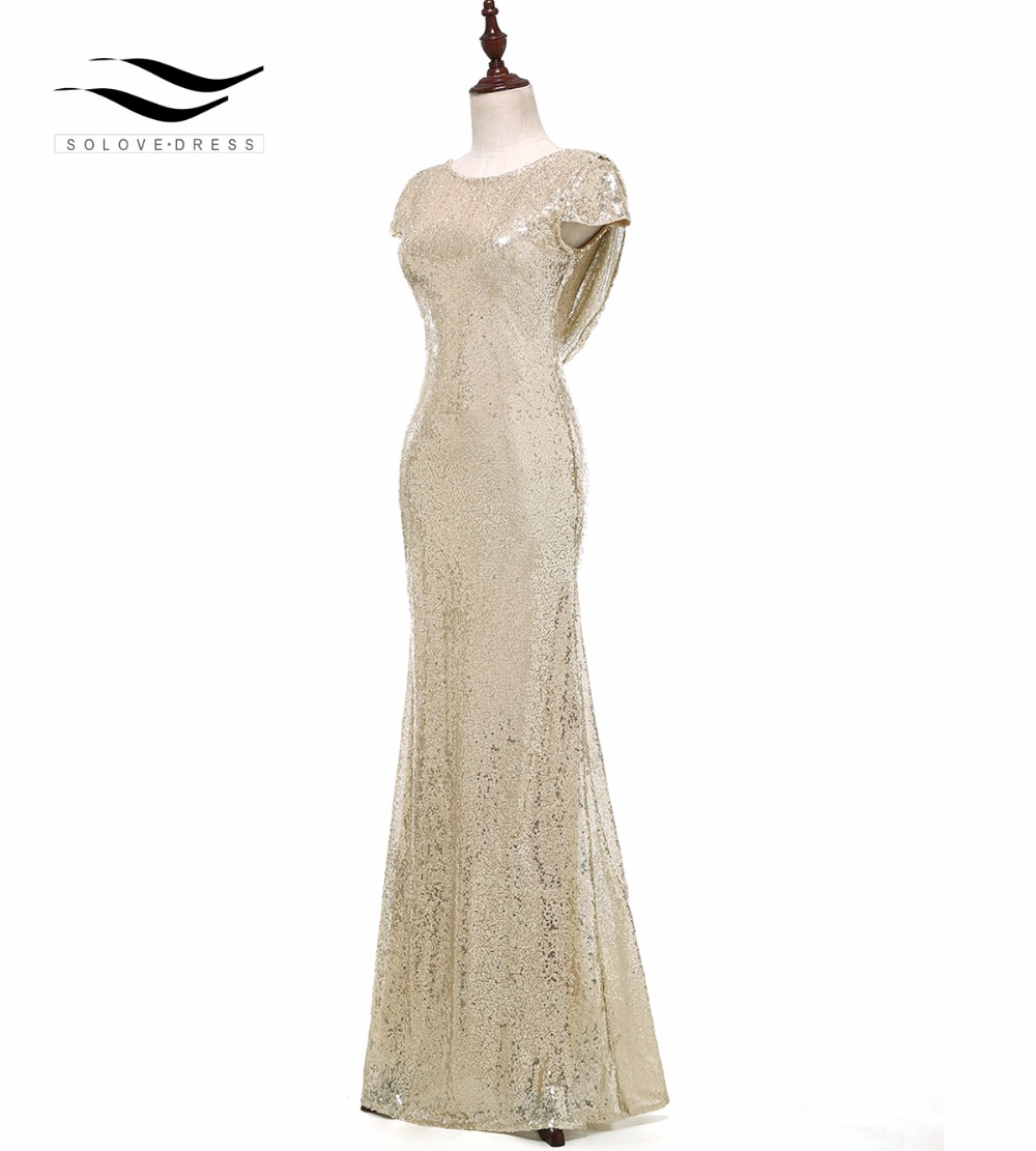 Sequins bridesmaid dress champagne shining a line long bridesmaid sequins bridesmaid dress champagne shining a line long bridesmaid party gown sexy bridesmaid dresses 2017 long party dress 613 in bridesmaid dresses from ombrellifo Images