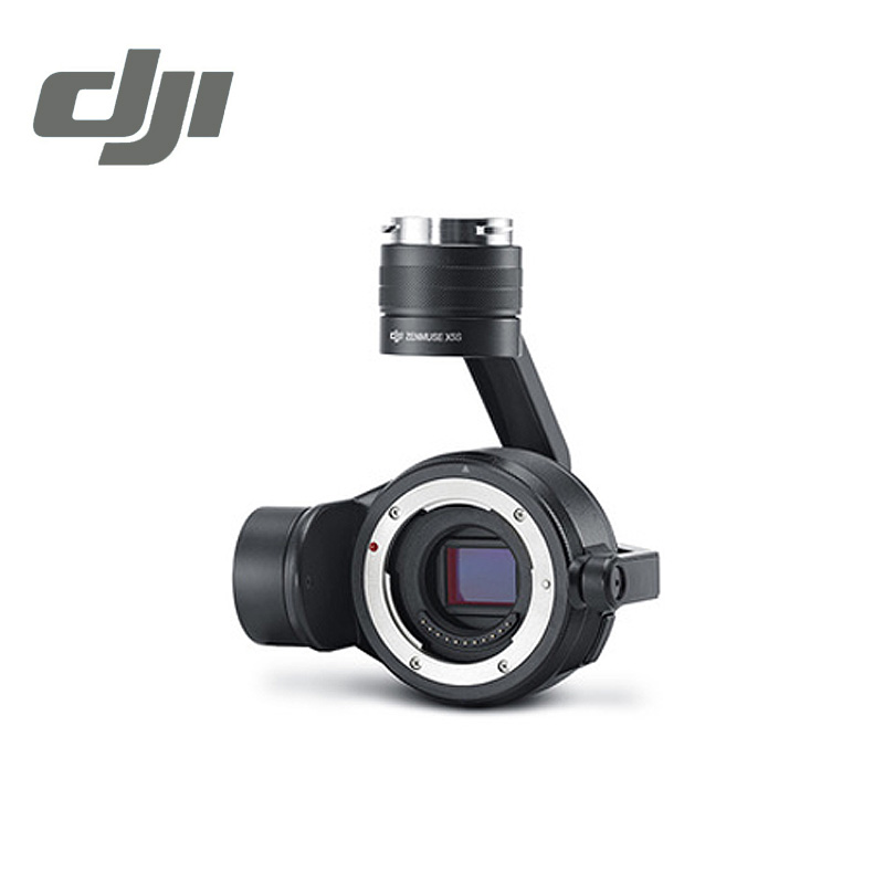 DJI Zenmuse X5S Gimbal and Camera ( Lens Excluded ) Original Accessories