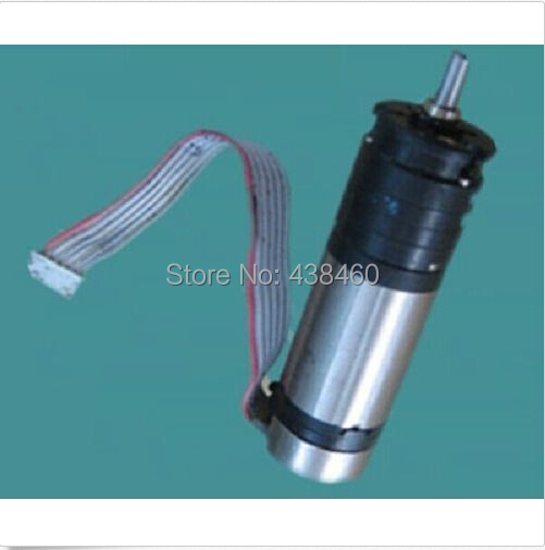 Escap 16 Coreless Gear Motor Dc 12v 470rpm 540rpm