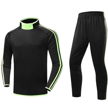 Warm Football Set