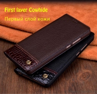 Wobiloo For Xiaomi Redmi 4 Pro Prime 5 0 Genuine Leather Case High Quality First Layer