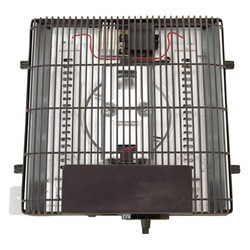 Metro 220V japonés Kotatsu calentador de ventilador de estilo bajo pie de mesa calentador 600W