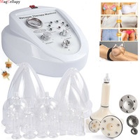 Breast Massage Buttock Lift Machine Chest Care Instrument Beauty Equipment For Body Shaping Breast Enlargement Vacuum Therapy
