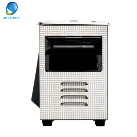Skymen3L  3.2L Digital Ultrasonic Cleaner Stainless steel  Bath for Watch Jewelry Dental with Heater Islamabad