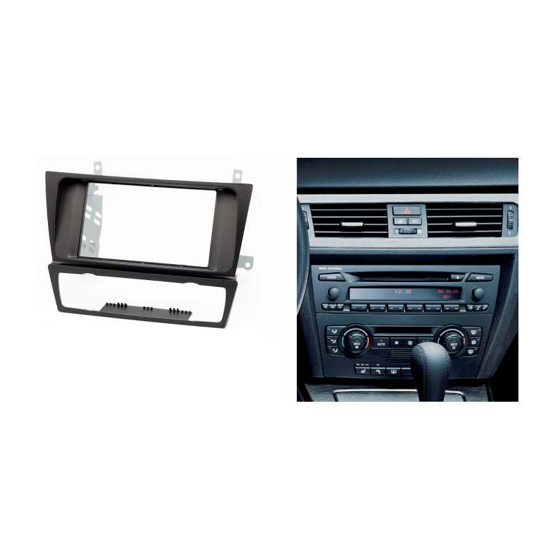 Online Buy Wholesale Bmw E90 Double Din From China Bmw E90 Double Din Wholesalers Aliexpress Com