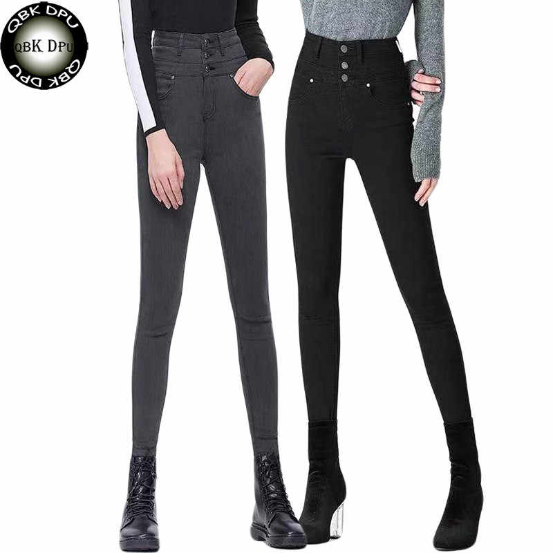 Pantalones Vaqueros De Verano Para Mujer Con Cintura Alta Pantalones Sexy Para Mujer Tallas Grandes Vaqueros Pitillo Para Mujer 5xl Denim Modis Streetwear Pantalones Vaqueros Aliexpress