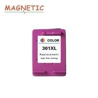 1x For HP 301 Ink Cartridge For HP Deskjet 1000 1050 2000 2050 2050S 2510 3510