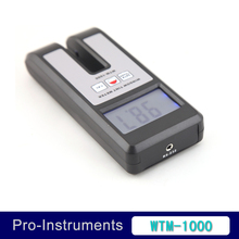WTM-1000 Цифровой Окно Оттенок Метр WTM1000 Цифровой Пропускания Света 0 до 100% Пропускания Света