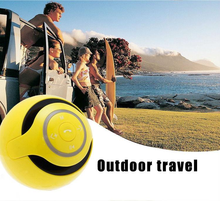 Bluetooth Speakers BS009 (10)