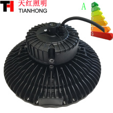 UFO led high bay light 150W led industrial light wholesale 5 years warranty LED warehouse light 150W