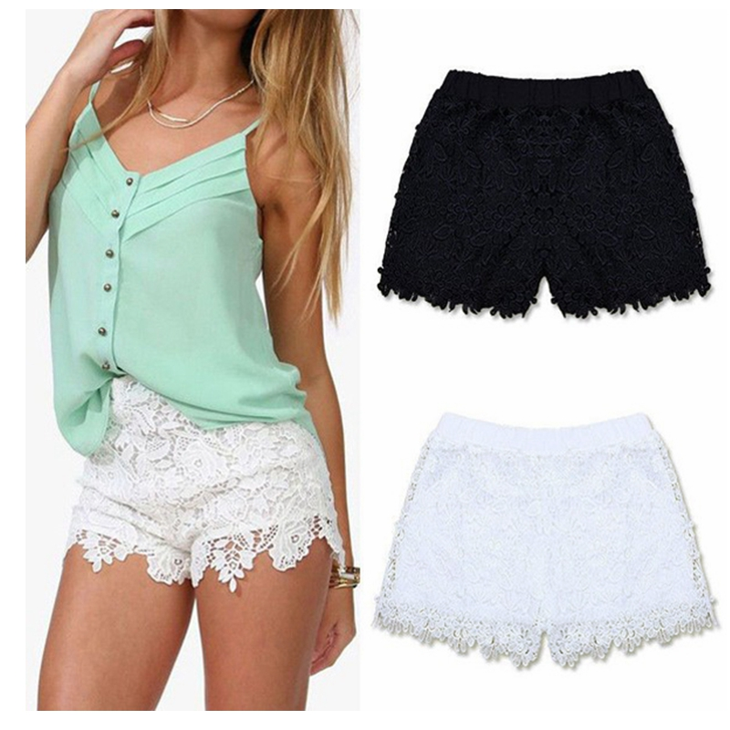 Online Get Cheap Womens Lace Shorts -Aliexpress.com | Alibaba Group