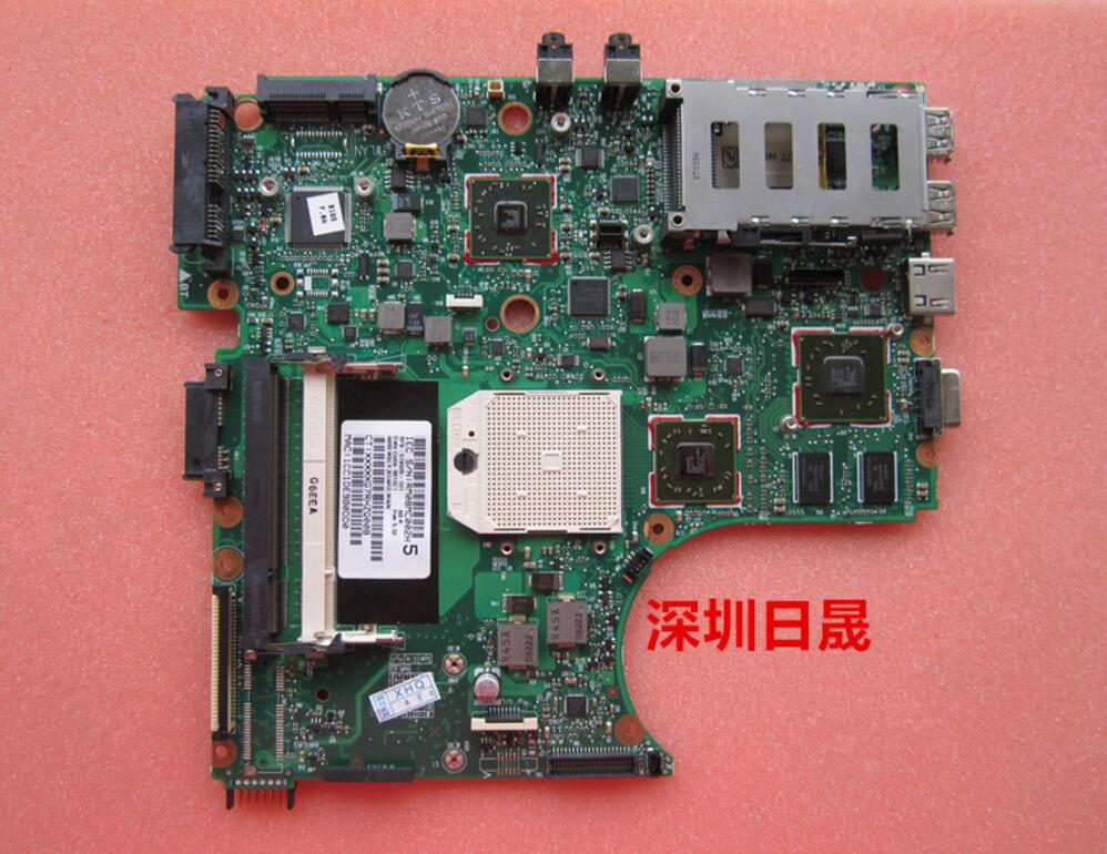 ФОТО 585221-001 laptop Motherboard  For HP PROBOOK 4515S 4416S NOTEBOOK PC DDR2 100% tested working