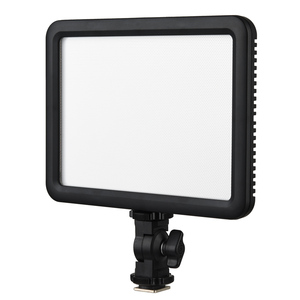 Image 3 - GODOX Ultra Slim Led Video Light LED P120C Studio Continuous LED Video Light Lamp with Panel For Camera DV Camcorder 3300K~5600K