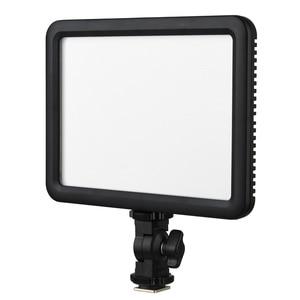 Image 2 - Godox مصباح ليد الترا سليم P120C ستوديو مستمر 3300K ~ 5600K LED الفيديو الضوئي مصباح مع بطارية للكاميرا كاميرا فيديو DV