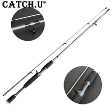 1.7M/1.8M M Power line wt.6-15lb lure wt.1/8-3/4oz Carbon Casting Spinning Lure Fishing Rod