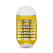 УФ-лампа от комаров, светодиодный светильник, ловушка для уничтожения комаров, лампа для насекомых, летающих насекомых, вредителей, Zapper, фиолетовые огни, устройство для сосания, 1809