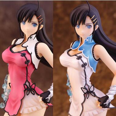 22cm alphamax BLADE ARCUS from Shining sexy Action Figure PVC Collection Model toys brinquedos for christmas gift