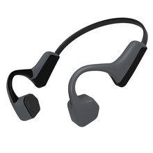 Touch The keys Edition Bone Conduction Headset Wireless Bluetooth Outdoor Run Sports bass earphones With Mic for smart phone bone conduction headset wireless bluetooth outdoor sports bass headphone for with mic high quality luxury mobile phone earphones