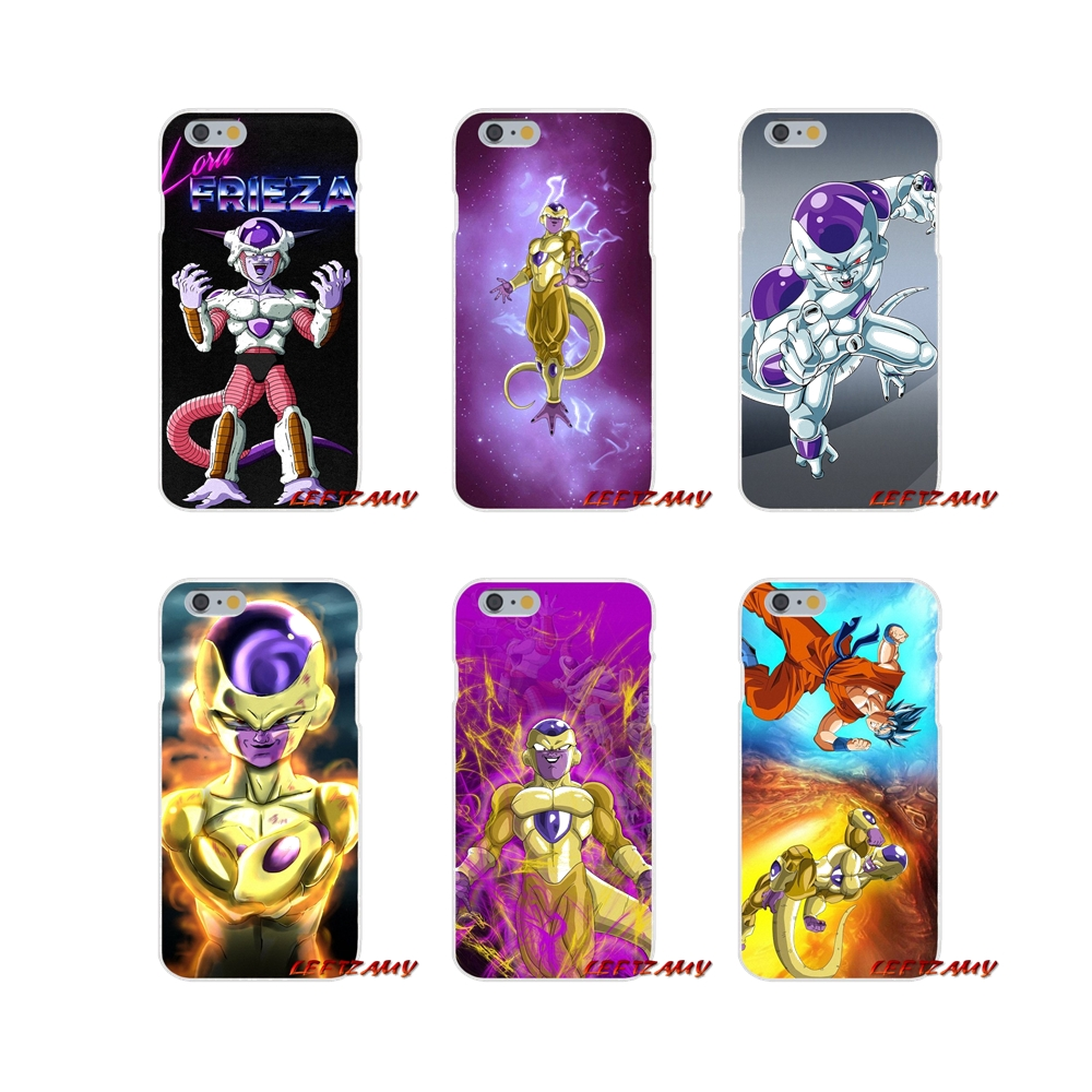 Cellphones & Telecommunications Accessories Cases Covers Cartoon Dragon Ball Z Super Frieza For Samsung Galaxy A5 A6s A7 A8 A9s Star J4 J6 J7 J8 Prime Plus 2018 Sale Overall Discount 50-70%