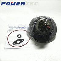 Turbine cartridge core CHRA GT22 turbocharger kit 736210 5009S for Isuzu JMC truck E2 JX493ZQ 93 HP Air Intakes    -