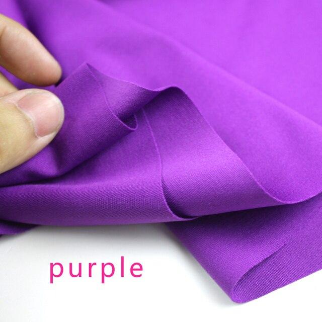 33c2354d823a69 Fioletowy elastyczna tkanina z dzianiny Jersey tkanina spódnica elastyczna  tkanina Bikini stroje kąpielowe 60