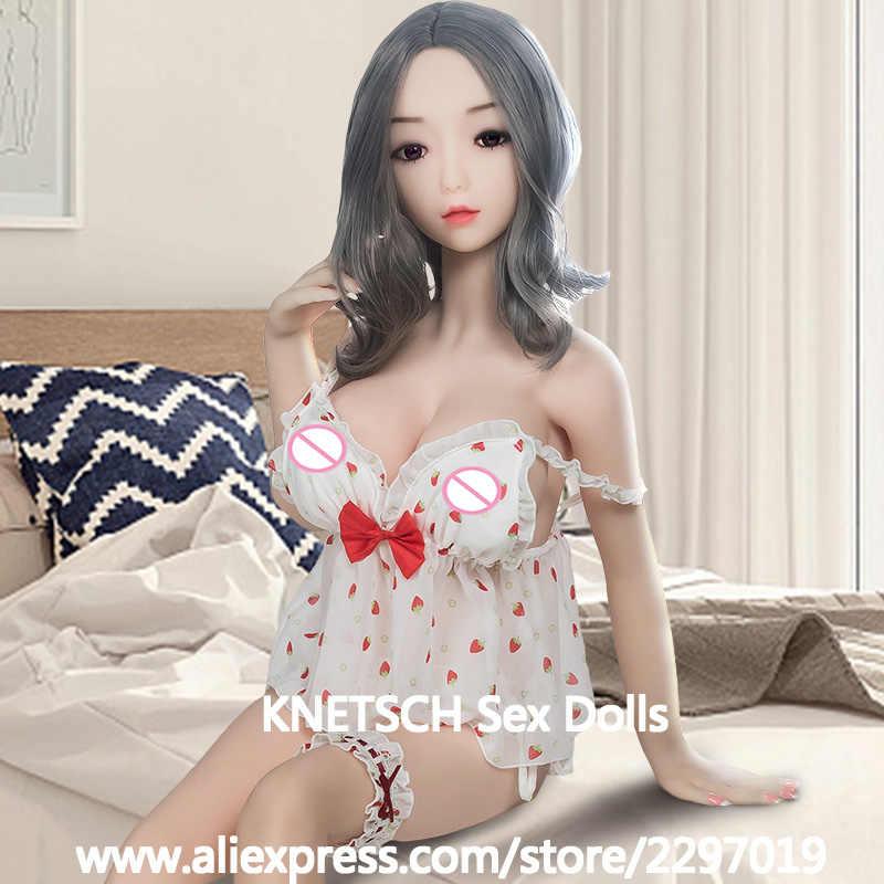 Высокое качество 100 см силиконовые секс-куклы с металлическим скелетом полный размер как живая большая грудь Вагина киска любовь куклы взрослые сексуальные куклы