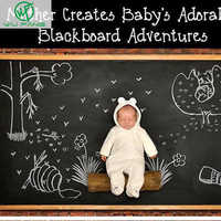 60x200cm Chalk Board Blackboard Stickers Removable Vinyl Draw Decor Mural Decals Art Chalkboard Wall Sticker For Kids Rooms