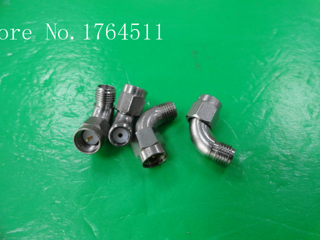 [BELLA] Imported ASTROLaB INC 16301 SMA SMA Disassemble Revolution Female Connector  --2PCS/LOT