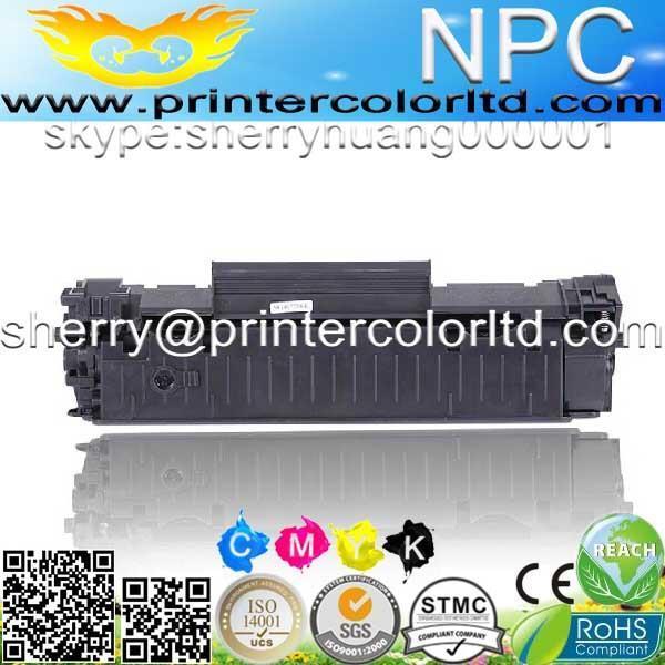 Kompatibel impressora hp ce285a 285a 85a toner patrone toner refill für hp...