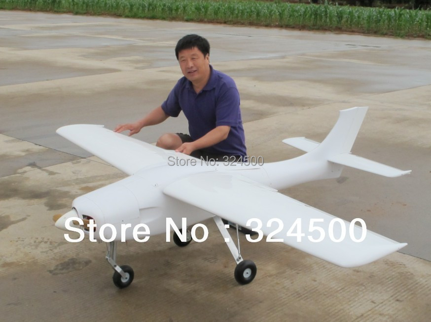 Remote Control Gas Powered Discount New Mjolnir UAV Propeller Glider Modle Airplane For Sale Radio RC Model Air Planes Kits Cub