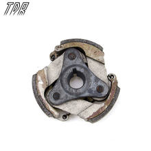 Tdr сцепление с накладкой в сборе карманные аксессуары для квадроцикла