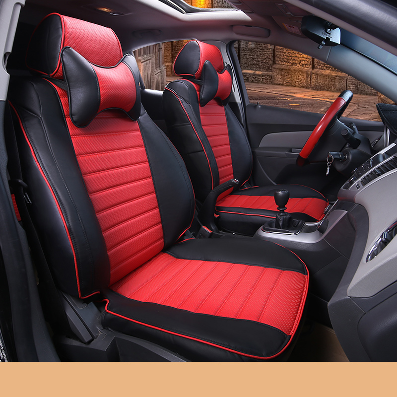 wholesale four season pu leather car seat cover for toyota corolla rav4 camry yaris verso prius. Black Bedroom Furniture Sets. Home Design Ideas