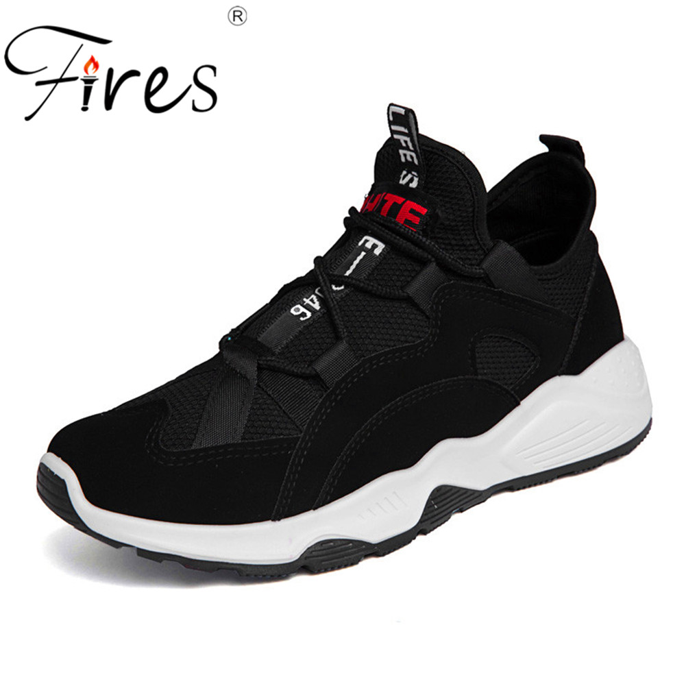Men Tennis Shoes Trend Running Shoes Brand Outdoor Sport Sneakers Athletic Shoes For Men Soft Jogging Shoes Zapatillas Hombre