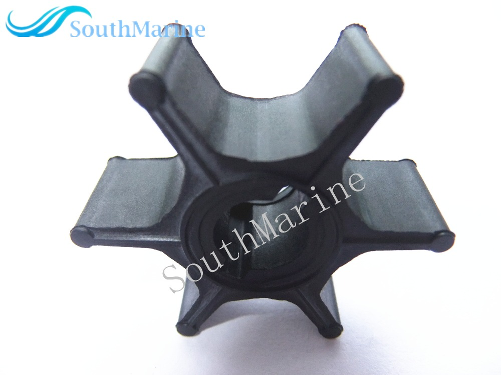 Impeller 17461-98502  17461-98503 17461-98500 17461-98501 18-3097 For Suzuki 2HP 3.5HP 4HP 5HP 6HP 8HP Outboard Motors