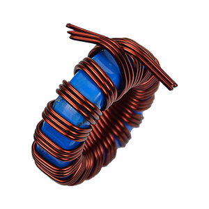 Image 3 - SUNYIMA 1pc High power inductance 45uh 80A Iron Silicon Aluminum Inductor For Frequency Sine Wave Power Inverter 1000 2000W