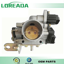 Throttle body for UAES system  Engine displacement  1.0L Bore size 38mmThrottle valve assembly