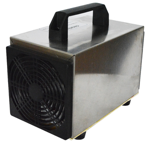 Image 5 - ATWFS 48g генератор озона 220v 20g/10 Гц/ч очиститель воздуха озонатор ароматизатор очиститель воздуха Озон O3 генератор озонатор