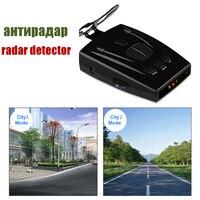 Car Radar Detector 2018 Anti radar Car Radar Detection strelka alarm system brand str 535 Only for Russian