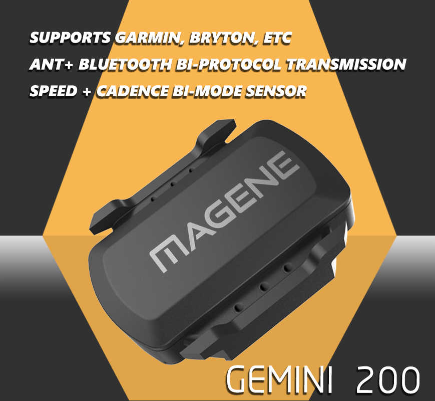 Detail Feedback Questions about MAGENE gemini 200 210 Speed