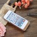 4200 мАч Портативный Резервный Аккумулятор Зарядное Устройство Power Bank зарядное устройство Чехол Для Apple iPhone 5 5S SE