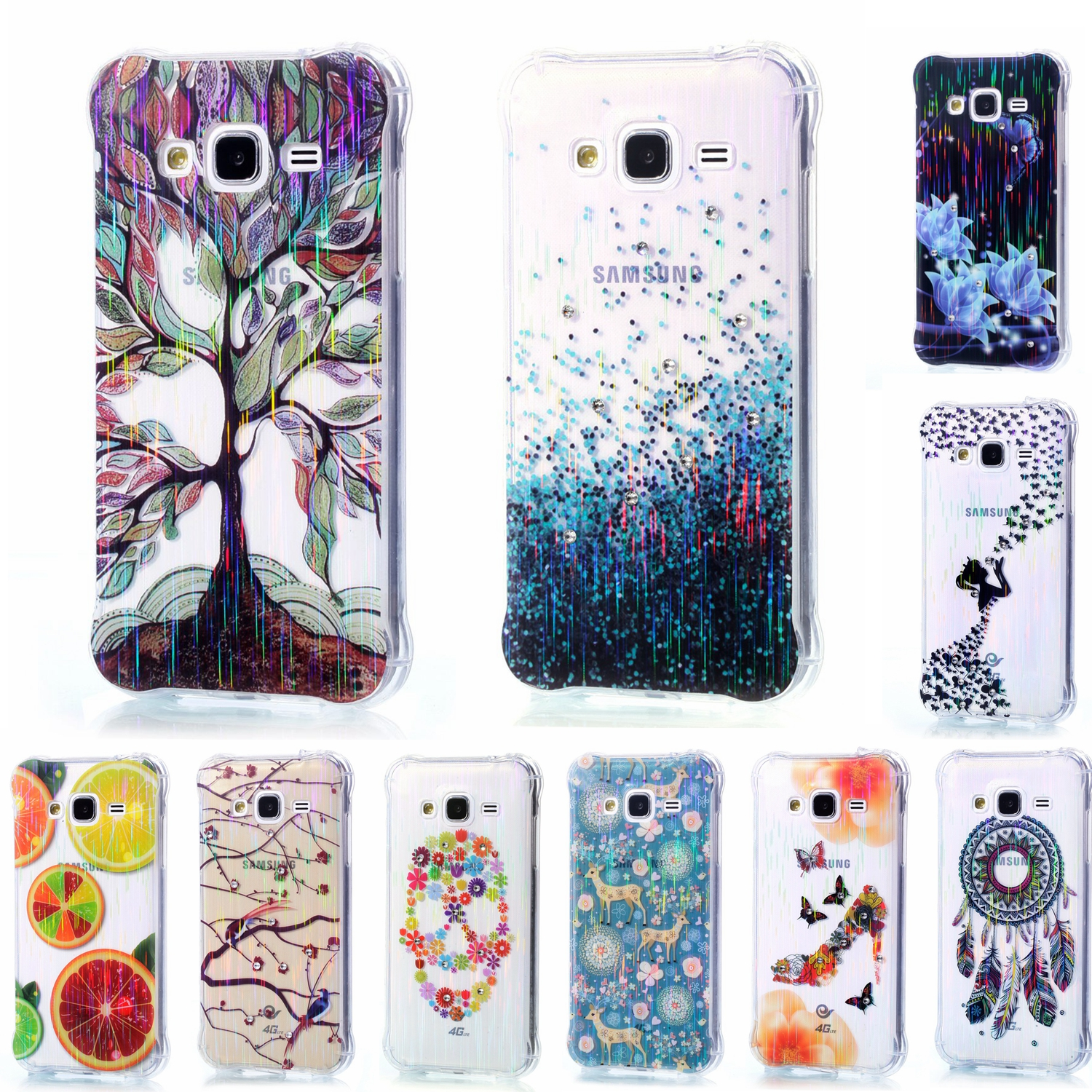 case for coque samsung galaxy j3 case cover for funda. Black Bedroom Furniture Sets. Home Design Ideas