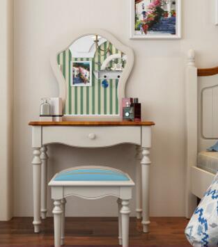 Real wood dresser. Oak dressing table. procare european style solid wood white dressing table set dresser