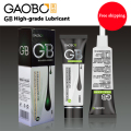 New GAOBO water based anal sex lubricant for men 60g aloe essence vaginal lubrication sex products