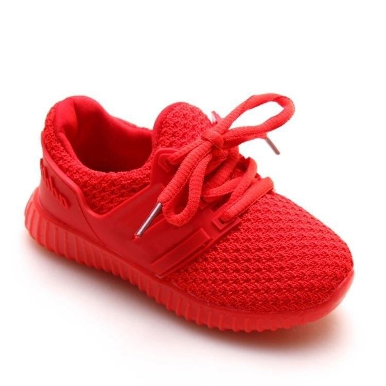 2019 printemps automne enfants chaussures bébé meilleure mode blanc noir rouge enfants baskets chaussures