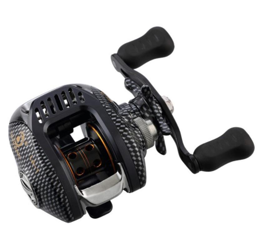 pesca 6 3 1 13bb alimentador carpa roda gota de agua rodas carretel de pesca isca
