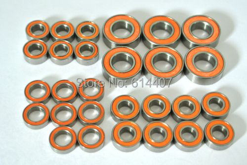 Provide HIGH PERFORMANCE RC CAR & Truck Bearing for MOTONICA P81 W/CLUTCH AND BELT TENSION  Free Shipping high performance and high throughput bioinformatics