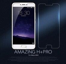 Original Nillkin Amazing H+PRO Anti-Explosion Screen Protector For Meizu MX6 Tempered Glass Film