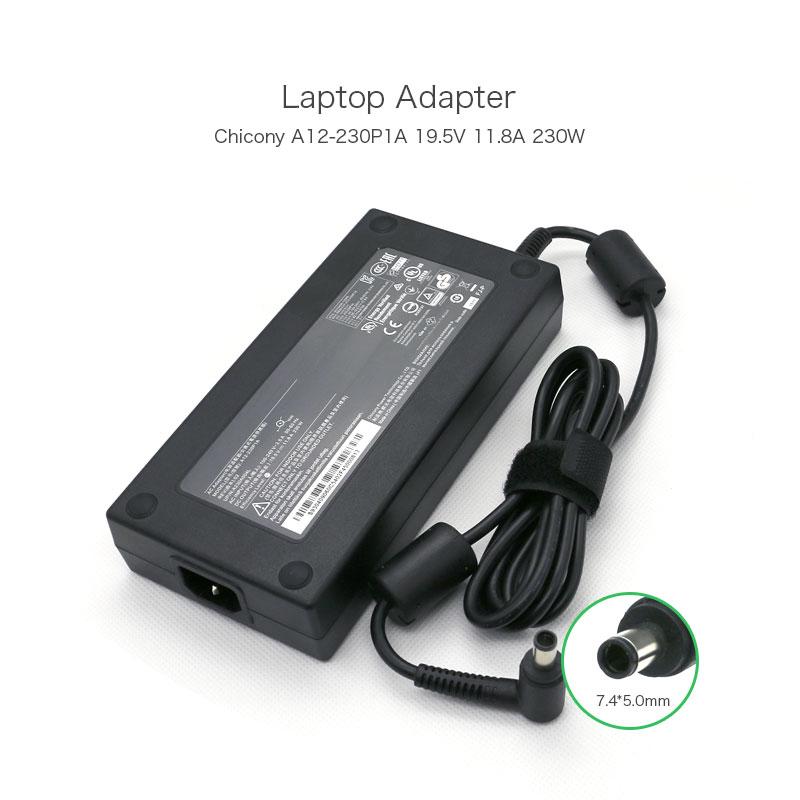 все цены на  19.5V 11.8A 230W 7.4*5.0mm Laptop AC Adapter for Acer G9-791-78E2 G9-791-79XV G9-791-74WH Predator 15 (G9-593) Predator 17 PC  онлайн