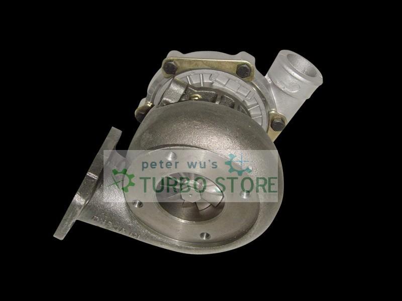 новый s2d / ta3137 6207 - 81 - 8331 турбо турбины турбокомпрессора для komatu землечерпалки pc200-6 s6d95l с прокладки